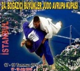 Дзюдоисты Осетии везут из Турции каскад медалей