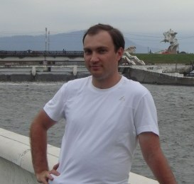 Андрей БУЗАРОВ – летописец осетинской Украины