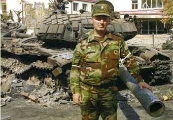 Анатолий БАРАНКЕВИЧ: «Решается судьба Южной Осетии: молчать больше нельзя – чужой дядя не придет и не создаст достойную жизнь»