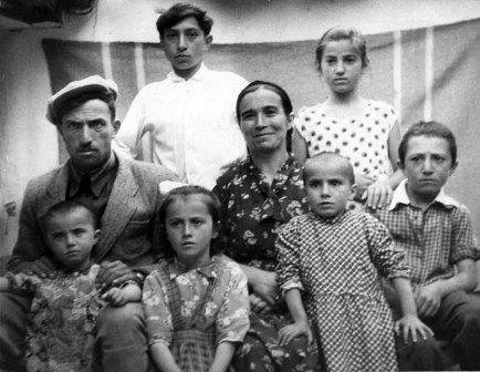 Семья Хамикоевых подарила Осетии замечательного артиста.