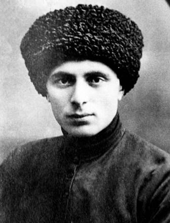 Три круга ада писателя Кудзага ДЗЕСОВА