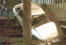 В ночной аварии в центре Владикавказа есть погибший