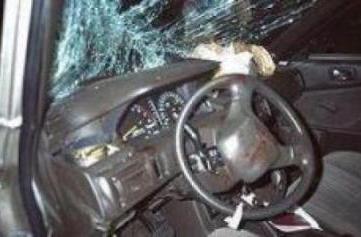 Водитель «Волги» погиб после столкновения с «КамАЗом»