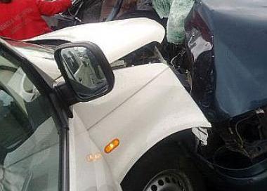 В Северной Осетии в воскресенье погибли четверо: трое в автоавариях, один утонул