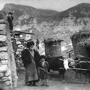 Как изымали оружие в Северной Осетии в 1920 году
