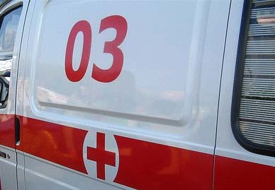 Восьмимесячный малыш остался без мамы, погибшей в аварии под Владикавказом
