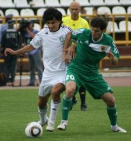 Михаил БАКАЕВ: «Футболисту надо постоянно доказывать, что он чего-то стоит»