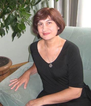 Ирина ХАЙМАНОВА: «Современная библиотека – уже не просто читальный зал, а целый культурный центр»
