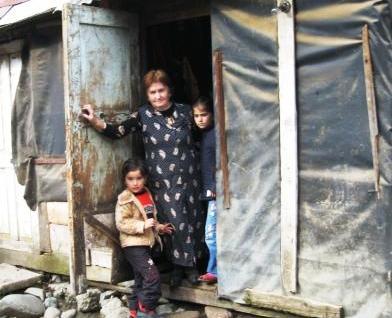 Всем, кто может нам помочь. Обращение жителей Южной Осетии, пострадавших в августе 2008-го