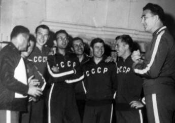 Владимир ГОДЖИЕВ – мушкетер с большой буквы