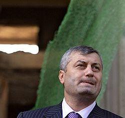 Помощь Южной Осетии разбирают на органы