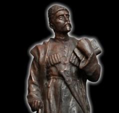Скульптура с драматической судьбой