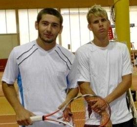 Осетия замахнулась на большой успех в большом теннисе