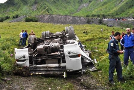 Трагедия на Транскаме: подробности  и жертвы