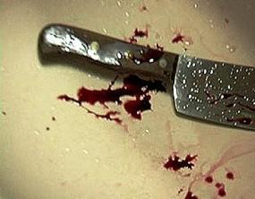 19-летний житель Ардона нанес своему сверстнику 40 (!) ножевых ранений