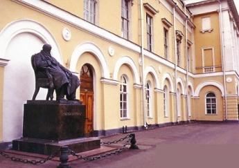 Перед войной в Осетии десантировался Малый театр