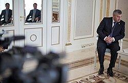 Дмитрий Медведев провозгласил независимость строек Южной Осетии – от российских чиновников, посредников и дирекций