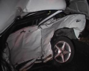 В ДТП, в котором пострадал шестимесячный ребенок, виновен «лихач»