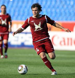 Алан КАСАЕВ: «В детстве занимался вольной борьбой. В Осетии она – народный вид спорта»