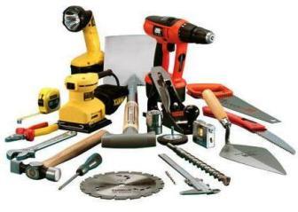 Во Владикавказе украли инструменты у строителей, в Алагире – кирпичи