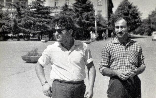 г. Цхинвал, 1968 г.