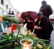 Ключ террориста. След организаторов взрыва во Владикавказе затерялся на кладбище