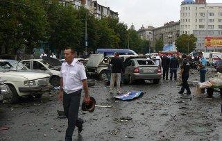 Гаишникам, пропустившим во Владикавказ машину смертника, грозит дело