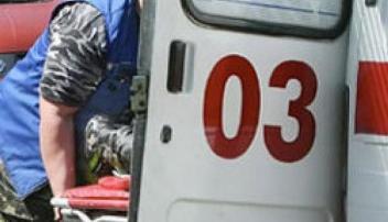Женщину, сбитую в Беслане «Жигулями», в больнице спасти не удалось