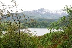 Чудо-озеро Эрцо