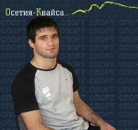 Алан ГОГАЕВ: «В России и в Осетии ничего, кроме золота, не признают»