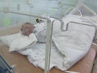 Во Владикавказе на свет появился малыш, переживший со своей матерью теракт на Центральном рынке