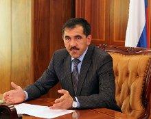Президент Ингушетии Юнус-Бек ЕВКУРОВ: «Ингушей начинают обвинять во всех грехах»…