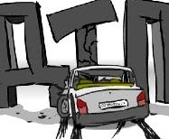Во Владикавказе 73-летний водитель сбил пенсионерку