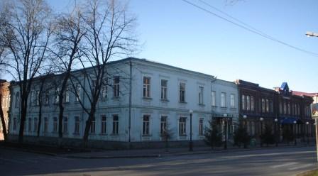Здания Владикавказского духовного училища сохранились до наших дней. Сейчас в них располагается юридический факультет СОГУ.