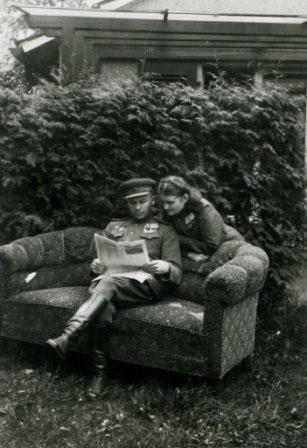 Гавриловы.