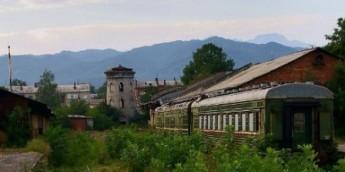 Осетия и Владикавказ глазами военного фотографа-любителя