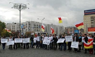 Москва – Осетия. Впечатления от митинга