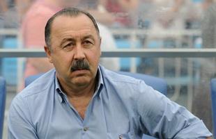 Валерий ГАЗЗАЕВ станет президентом «Алании»