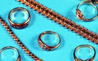 Ищите женщину. Из квартиры во Владикавказе украли золотые изделия