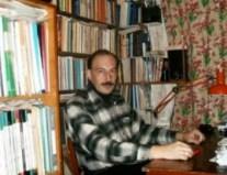 Феликс КИРЕЕВ, историк Терского казачества