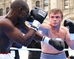 24 октября во Владикавказе пройдет профессиональное боксерское шоу