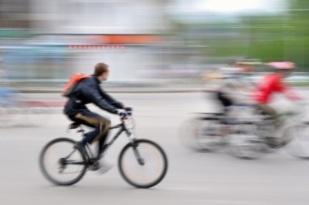 Квартирный вор из Северной Осетии оказался велосипедистом