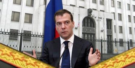 Игорь МЕДОЕВ: увольнение для нового назначения или слишком замысловатые игры?
