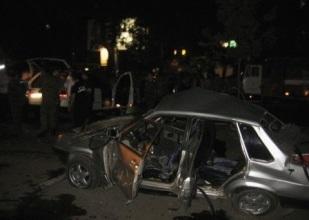 Дело в отношении Кадохова, сбившего во Владикавказе насмерть пять человек, направлено в суд
