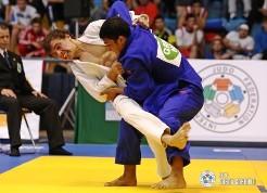 Спортивная Осетия пополнится «бронзой» из далекого Марокко