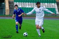 Алан КУСОВ и московское «Торпедо» – в первой лиге