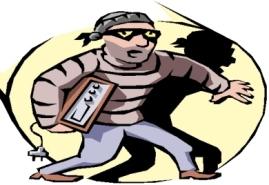 В Архонке двое неизвестных ограбили старушку в ее собственном доме