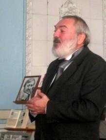 Николай Кабоев продолжает дело Кима Суанова.