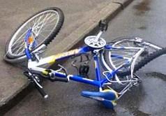 В Моздоке водитель «Шевроле» сбил 75-летнюю велосипедистку