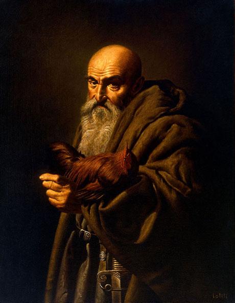 Игорь ЛОТИЕВ. Галагон.